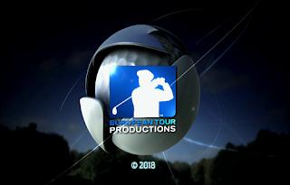 PGA European Tour Biss Key 26 September 2018