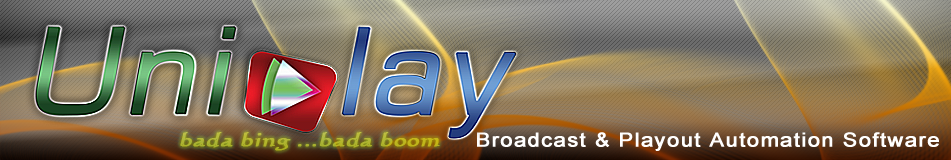 TV Channel Broadcast Automation Software | Broadcast Automation System |Playout Automation Software