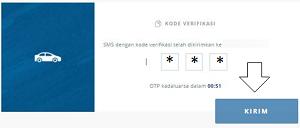 Cara Daftar Gojek Bekasi Sulawesi