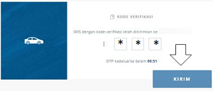 Cara Daftar Gojek Palu Sulawesi