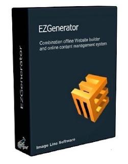 EzGenerator Portable