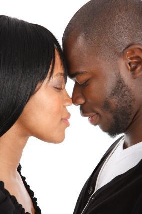 Black dating line
