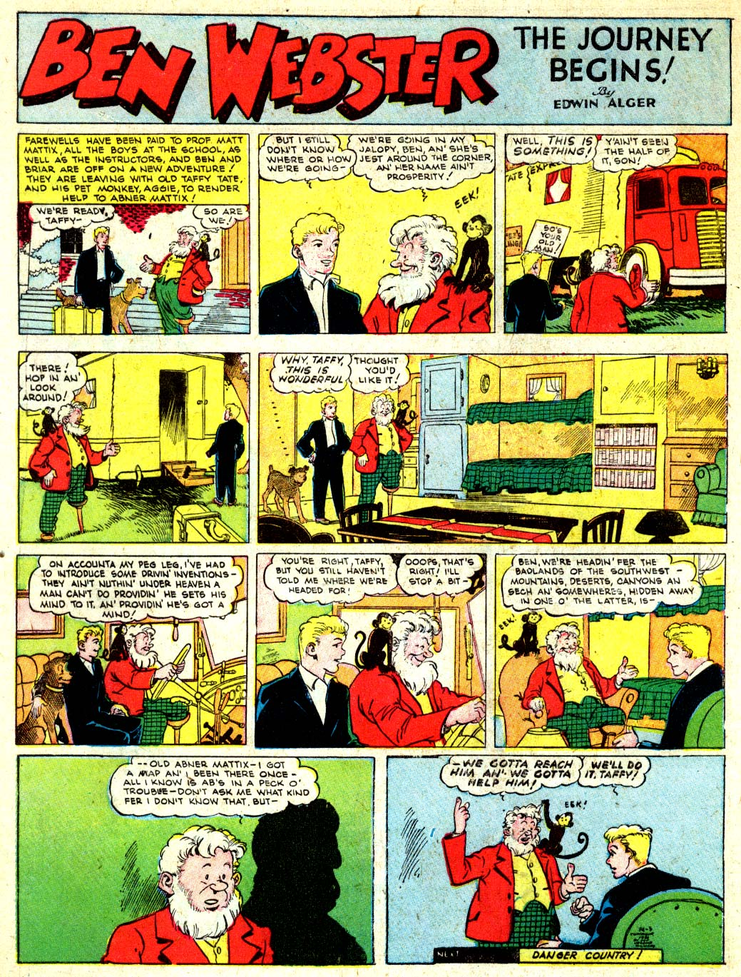 Read online All-American Comics (1939) comic -  Issue #11 - 42