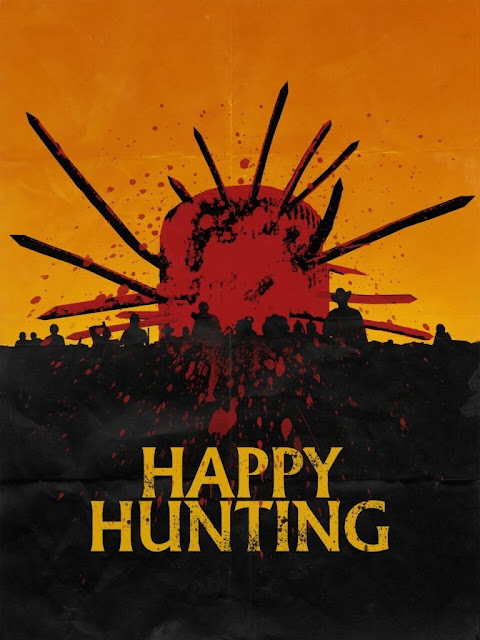 Happy Hunting (2017) ταινιες online seires oipeirates greek subs