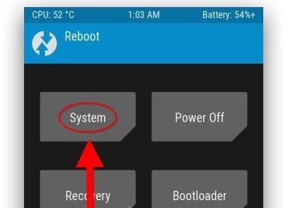 Cara Root Xiaomi Redmi 4 Tanpa PC 3