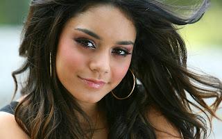 Cute hollywood actress Vanessa Hudgens