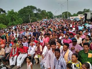 Sambalpuri day august 1