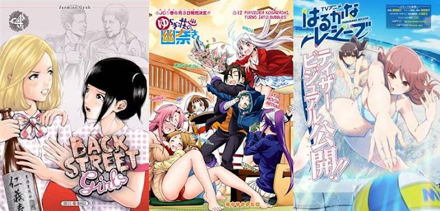 anime ecchi terbaik 2018 paling hot khusus dewasa 18+