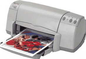 HP Deskjet 932c drivers & Software Downloads