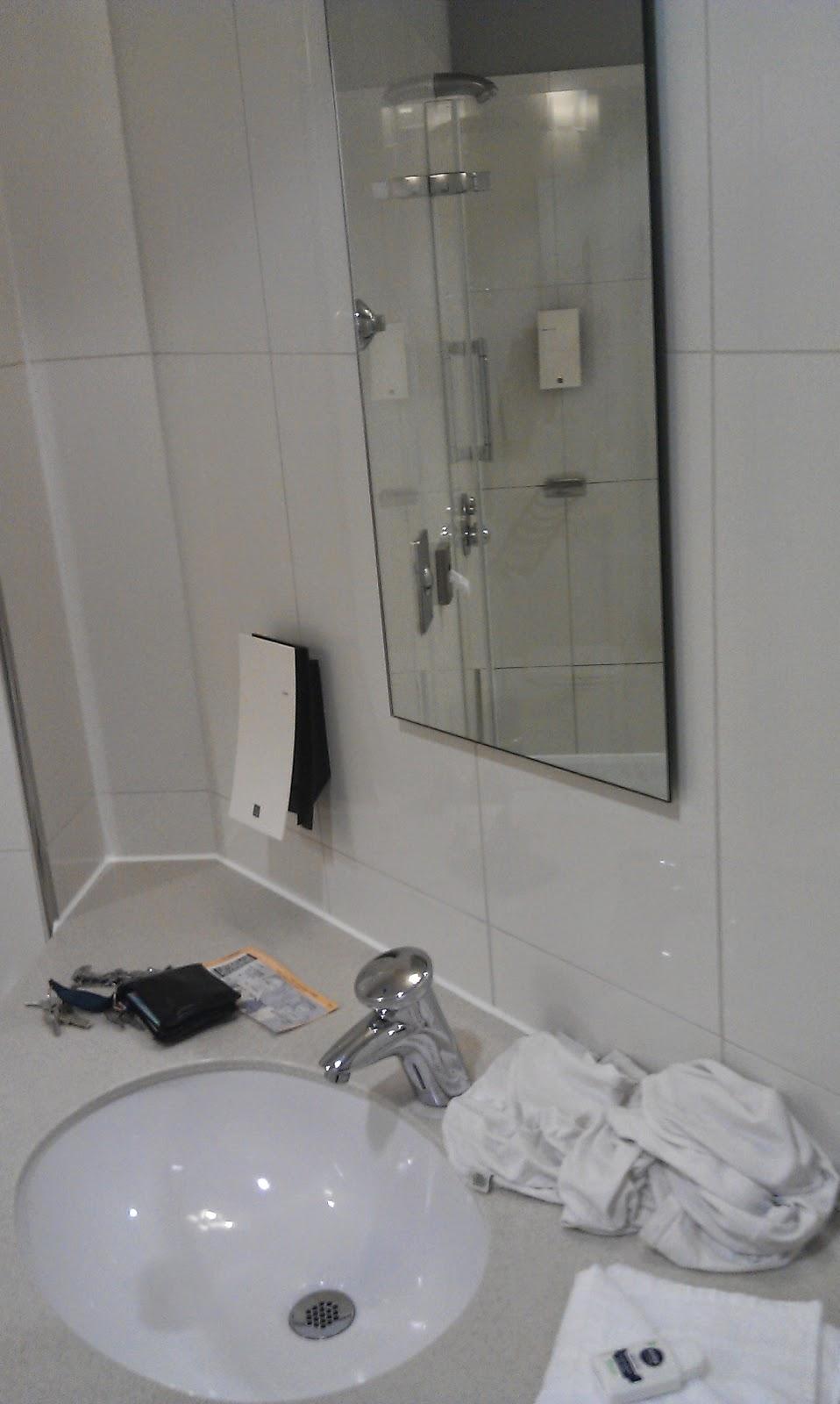duschen aus münchen