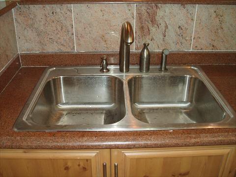 Kitchen Sink Price In Nigeria