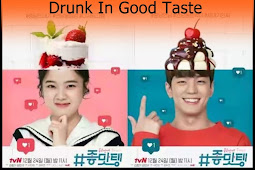 SINOPSIS Drama Korea: Drunk In Good Taste Episode 1 PART 1