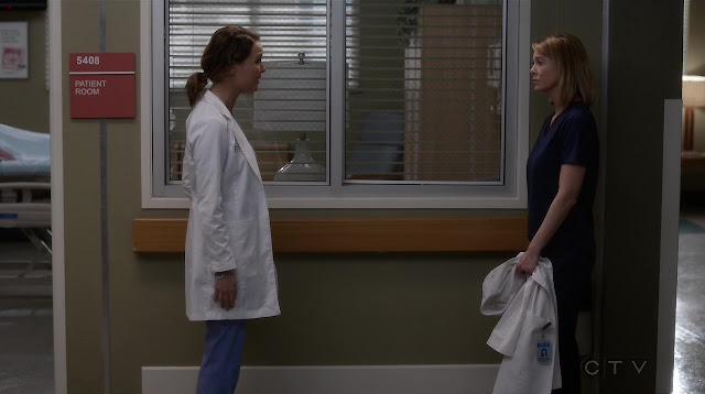 Grey's Anatomy 12x14