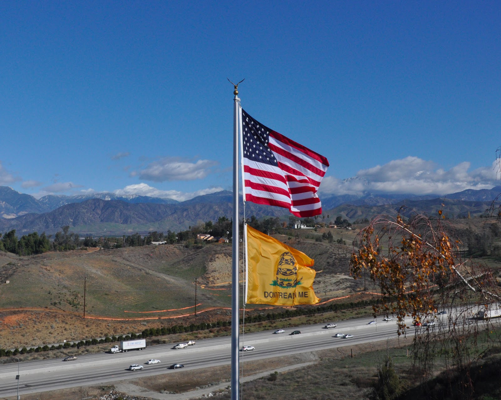 Favorite Do It Yourself: Commercial Flagpole Installation - from one  VM24