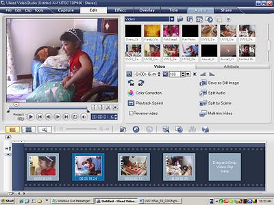 Ulead VideoStudio Plus 11 5 with Dolby Digital PowerPack