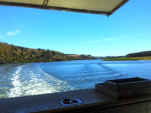 Warrnambool River Cruise
