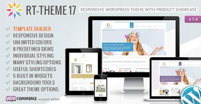 Free Premium Wordpress Tamplate