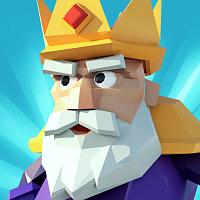 Crush the Castle Siege Master Mod Full Tiền Vàng