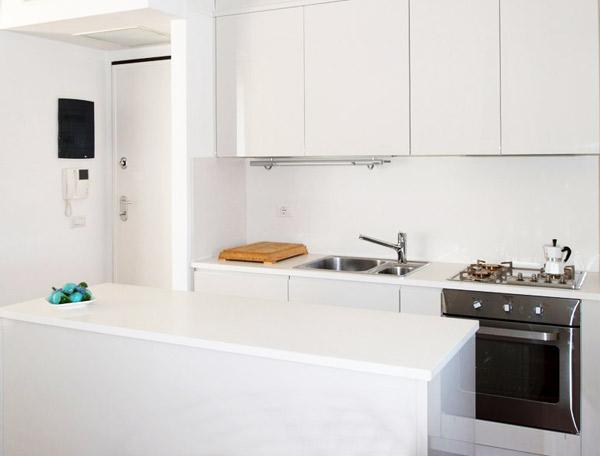 Offerte cucine prezzi e arredamento della cucina poco for Case moderne poco costose