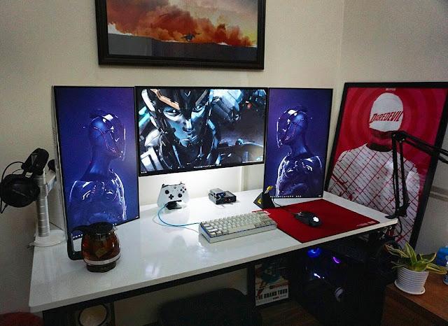 bilgisayar odası modifiye ürünleri