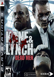 Kane And Lynch Dead Men PS3 free download full version