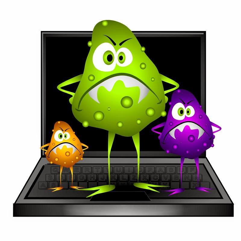 Cara Ampuh Mengatasi Virus Shortcut pada Flashdisk Work 100%