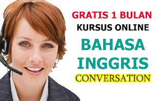 Belajar Bahasa Inggris Full COnversation