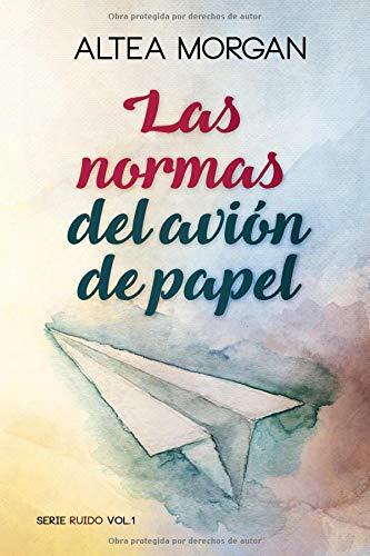 Las normas del avión de papel