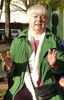 Heidemarie Lange
