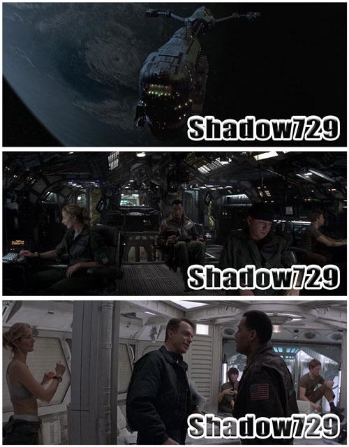 Event Horizon (1997) 1080p H264 Dual