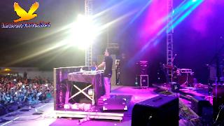 dj pv palco do louvor norte 2016