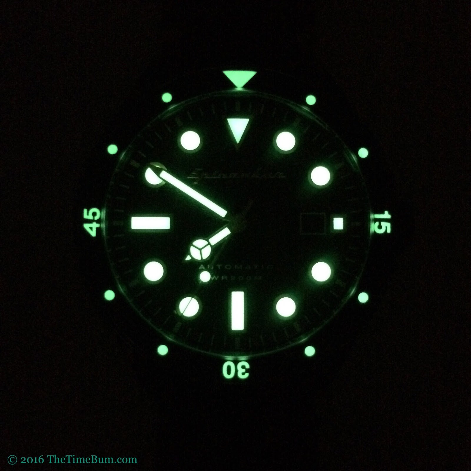 Spinnaker Cahill SP-5033-02 lume