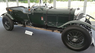 1929 Bentley Speed Six 'Le Mans Replica' Tourer