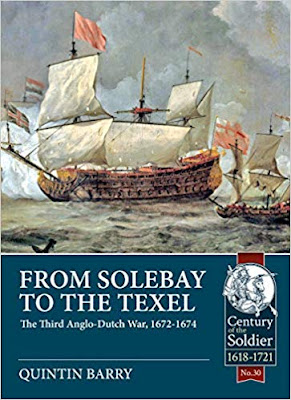 From Solebay to the Texel: The Third Anglo-Dutch War, 1672-1674