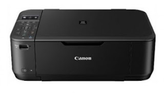 Download Canon PIXMA MG4240 XPS Printer Driver for Windows