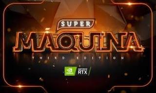 Cadastrar Promoção Kabum Super Máquina 2018 Pc Gamer