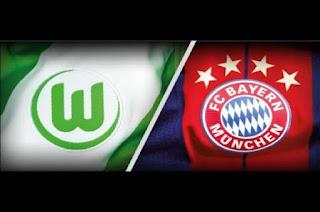 Бавария – Вольфсбург смотреть прямую трансляцию онлайн 09/03 в 17:30 по МСК.