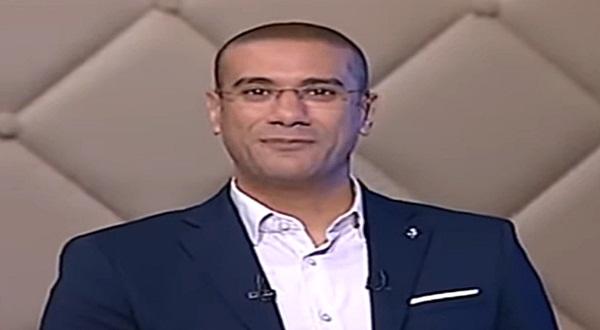 برنامج الحياة فى مصر 12/8/2018 كمال ماضى 12/8 الاحد