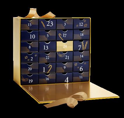 Calendario dell'Avvento di L'Occitane en Provence Premium