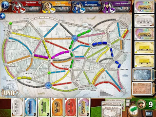 Download Ticket to Ride v2.0.9 3477.86421872 Mod Apk