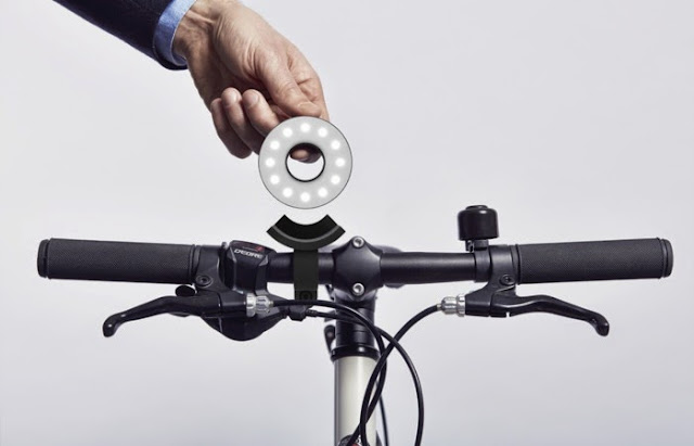 Awesome and Coolest Bike Lights (15) 10