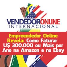 Veja como ser um Vendedor Online Internaciona!l