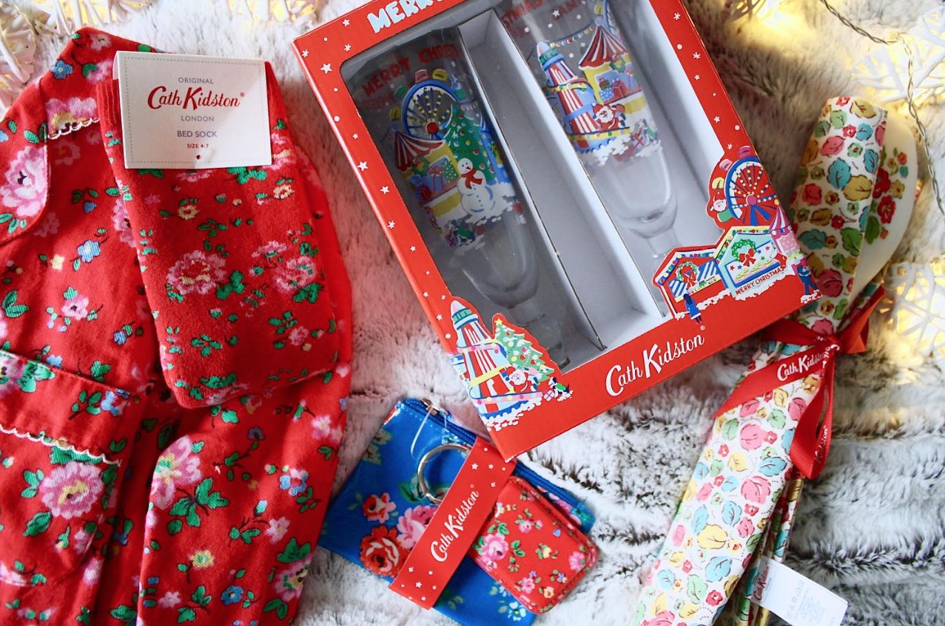 Cath Kinston Christmas 2015