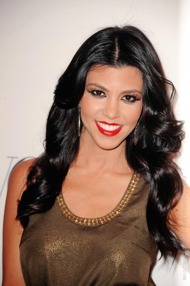 Happy Birthday Kourtney Kardashian Stylish Starlets