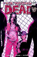 The Walking Dead - Volume 6 #34