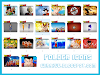 20 Folder Icons Anime Dragon Ball Z 2017 (Windows 7, 8, 10)
