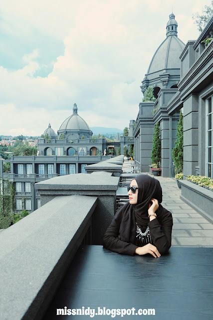 Belle Vue Rooftop