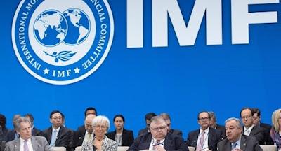МВФ вирішуватиме питання кредитування України 18 грудня