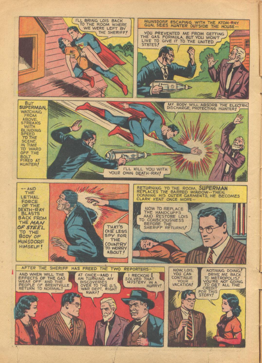 Action Comics (1938) 31 Page 13