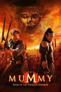 The Mummy: Tomb of the Dragon Emperor (2008) [Dual Audio] 1080p BluRay (HIN DD5.1 – ENG DD5.1) x264 ESUB